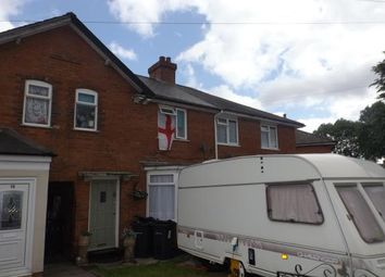 Thumbnail 3 bed terraced house for sale in Tinkers Farm Grove, Birmingham, West Midlands