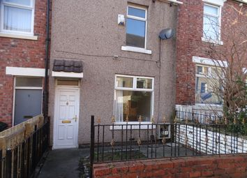 Thumbnail 4 bedroom terraced house to rent in Ingoe Street, Lemington, Newcastle Upon Tyne