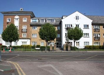 Thumbnail 2 bed flat for sale in Century House, Forty Avenue, Wembley