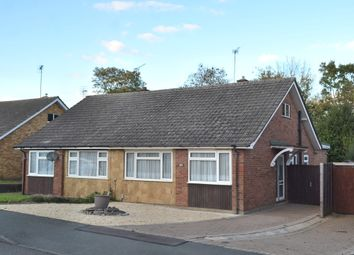 Thumbnail 2 bed semi-detached bungalow for sale in The Glebe, Watford