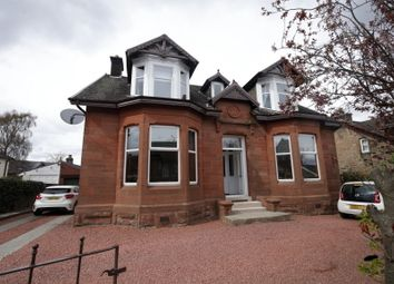 Thumbnail 5 bed detached house for sale in Arthur Avenue, Airdrie