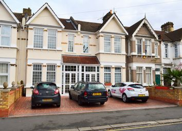 Thumbnail 4 bed terraced house to rent in Shrewsbury Road, East Ham, Newham