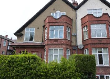 Thumbnail 2 bedroom flat to rent in South Drive, Harrogate