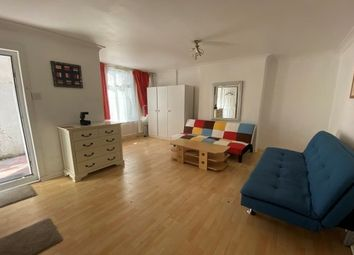 Thumbnail 1 bedroom flat to rent in Plumstead High Street, London