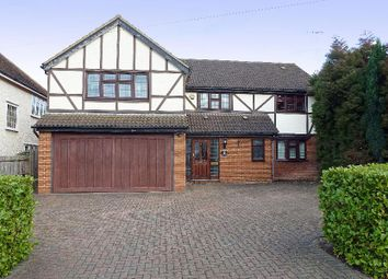 Thumbnail 5 bed property to rent in Eastbury Road, Northwood