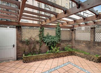 Thumbnail 3 bedroom town house to rent in Kinnerton Street, London