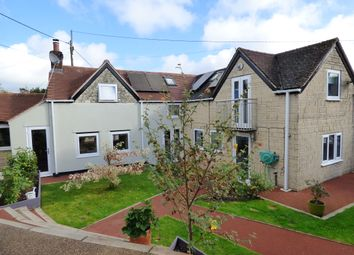 Thumbnail 2 bed cottage for sale in Mill Lane, Mere