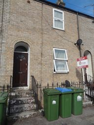 Thumbnail Room to rent in St Andrews Road, Newtown, Southampton