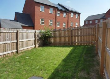 Thumbnail 4 bed semi-detached house for sale in Fay Crescent, Sheffield