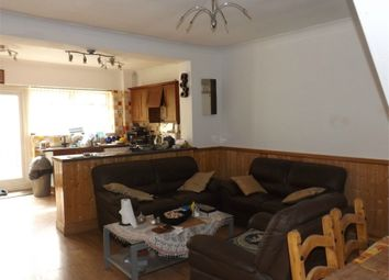 Thumbnail 2 bedroom terraced house for sale in High Street South, Langley Moor, Durham
