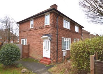 Thumbnail 2 bed semi-detached house for sale in Sedgehill Road, London