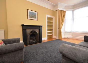 Thumbnail 2 bed flat to rent in West Savile Terrace, Edinburgh