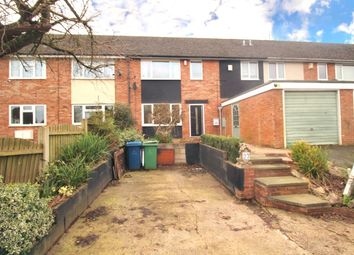 3 bed terraced house for sale in Greenside, Yarnfield, Stone ST15