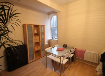 Thumbnail 1 bed flat to rent in Albany Road, New Basford, Nottingham