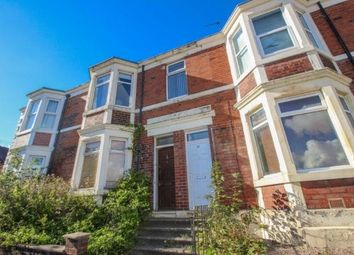 Thumbnail 5 bed property to rent in Dinsdale Road, Sandyford, Newcastle Upon Tyne