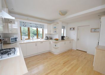 Thumbnail 5 bed detached house for sale in Ashover Road, Old Tupton, Chesterfield