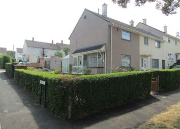 Thumbnail 2 bed end terrace house for sale in 245 Sturminster Road, Stockwood, Bristol