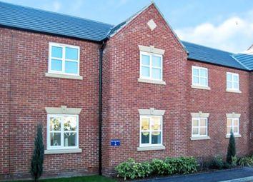 Thumbnail 2 bedroom flat to rent in Peter Crisp Way, Rushden