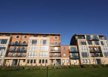 Thumbnail 3 bedroom flat for sale in Mariners Wharf, Quayside, Newcastle Upon Tyne, Tyne And Wear