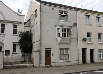 Thumbnail 3 bed property for sale in Priory Street, Carmarthen