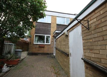Thumbnail 3 bedroom end terrace house for sale in Commercial Street, Rothwell, Leeds