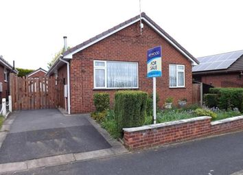 Thumbnail 2 bed bungalow for sale in Meadow View, Clowne, Chesterfield