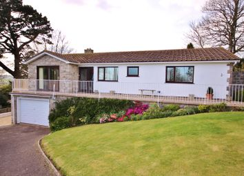 Thumbnail 3 bed detached bungalow for sale in Timber Hill, Lyme Regis