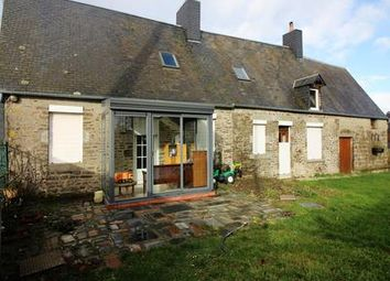 Thumbnail 2 bed property for sale in St-Quentin-Les-Chardonnets, Orne, France
