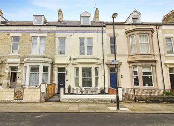 Thumbnail 5 bedroom terraced house for sale in Alma Place, North Shields, Tyne And Wear