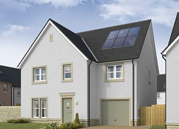 Thumbnail 5 bedroom detached house for sale in Meadowside, Kirk Road, Aberlady