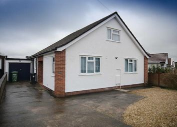 Thumbnail 3 bed detached house for sale in Park Road, Staple Hill, Bristol