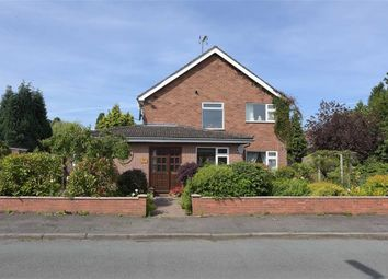 Thumbnail 3 bed semi-detached house for sale in Meddins Close, Kinver, Stourbridge, West Midlands