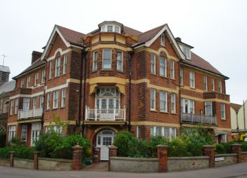 Thumbnail 2 bed flat to rent in Eastern Esplanade, Margate