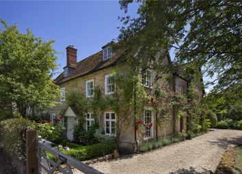 Rectory Road, Great Haseley, Oxford OX44. 7 bed detached house for sale