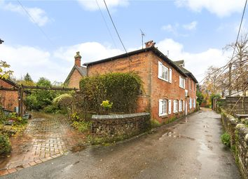 Thumbnail 2 bed link-detached house for sale in The Drove, Twyford, Winchester, Hampshire