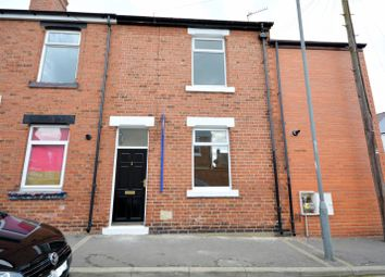 Thumbnail 1 bedroom end terrace house to rent in James Street, Bishop Auckland