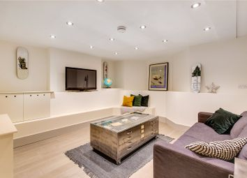 Thumbnail 5 bed terraced house for sale in Askew Crescent, Shepherds Bush, London