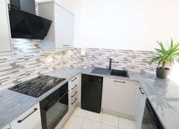 Thumbnail Flat to rent in High Street, Colliers Wood, London