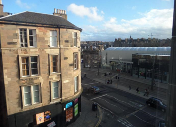 Thumbnail 2 bed flat to rent in 4 3F2 Haymarket Terrace, Edinburgh