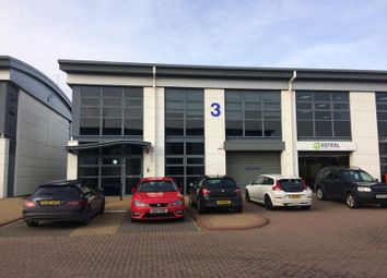 Light industrial to let in Unit 3 Mercury, Orion Business Park, North Tyneside NE29