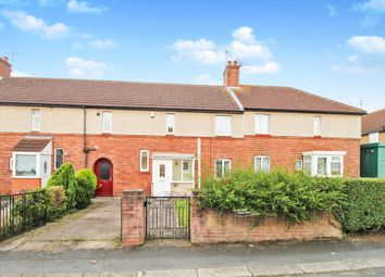 3 bed terraced house for sale in Belvedere, Warmsworth, Doncaster DN4