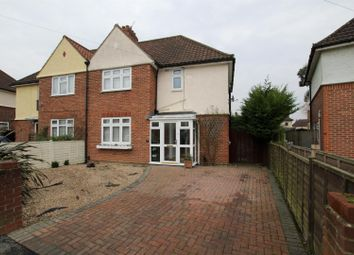 Thumbnail 3 bedroom property for sale in Thackeray Road, Ipswich
