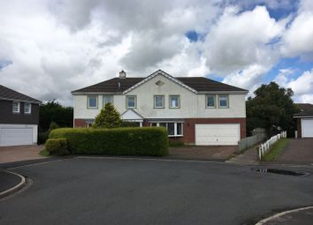 Thumbnail 5 bed detached house to rent in Wentworth Close, Onchan, Isle Of Man