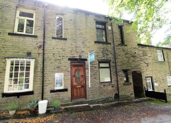 Thumbnail 2 bed cottage for sale in Lower Wyke Green, Wyke, Bradford