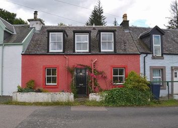 Thumbnail 2 bed cottage for sale in Shore Road, Strachur, Argyll And Bute