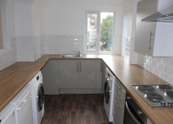 Thumbnail 2 bed flat to rent in West Mills, Newbury