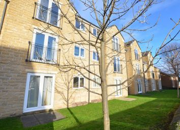 2 bed flat for sale in Gawber Road, Barnsley S75