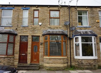 Thumbnail 2 bed terraced house to rent in Frederick Street, Littleborough