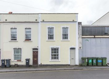 Thumbnail 3 bed terraced house for sale in Sevier Street, St Werburghs, Bristol