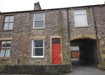 3 bed end terrace house to rent in New Road, Whaley Bridge, High Peak SK23